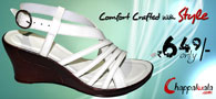 Comfort Crafted with Style
