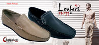 loafers for boys / men