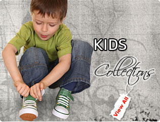 Kids Shoes Collection