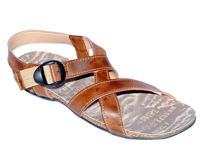 Picture of CWC-M-3011 Tan Sandal
