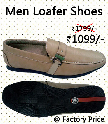 Men Formal Shoes at amazingly low prices