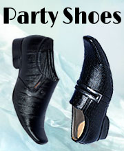 get mens party shoes at factory prices. upto 40% off on party shoes